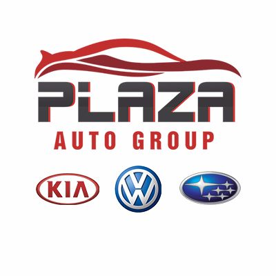 Plaza Auto Group logo