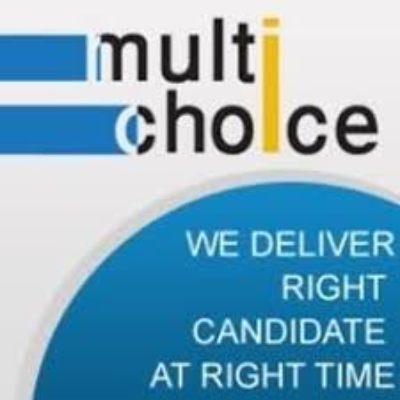 MultiChoice Recruitment logo