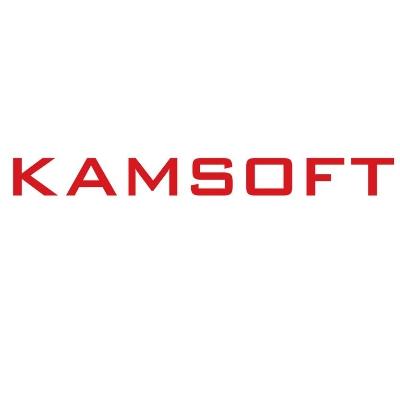 Logo firmy - KAMSOFT