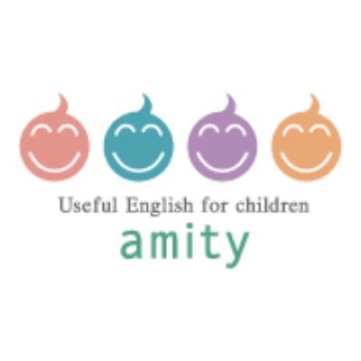Amity Corporation logo