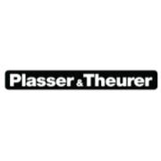 Plasser & Theurer-Logo