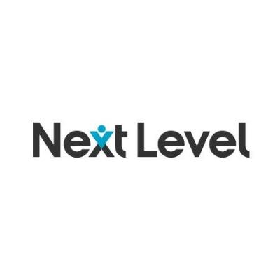 ネクストレベルホールディングス株式会社のロゴ