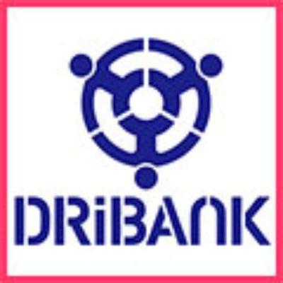 株式会社ドライバンクのロゴ