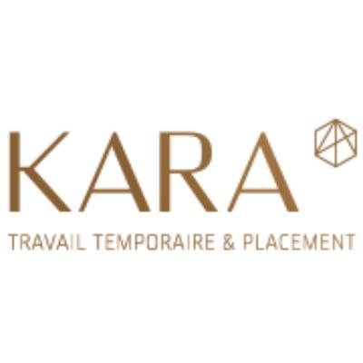 Logo KARA TRAVAIL TEMPORAIRE
