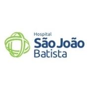 Logotipo - HOSPITAL SÃO JOÃO BATISTA