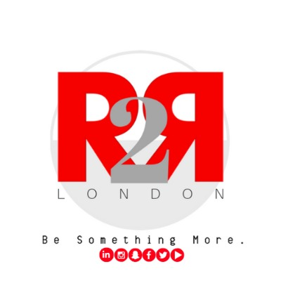 R2R London logo