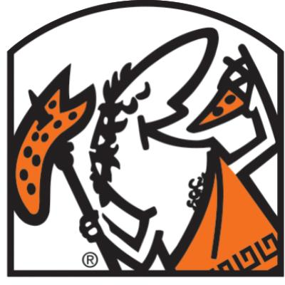 Little Caesars'in logosu