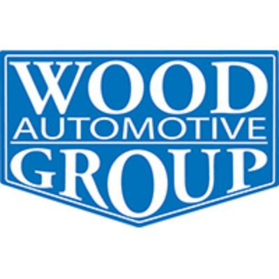 Logo Wood Automotive Group