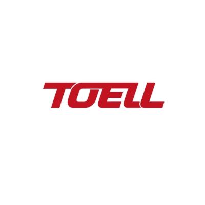 株式会社トーエルのロゴ