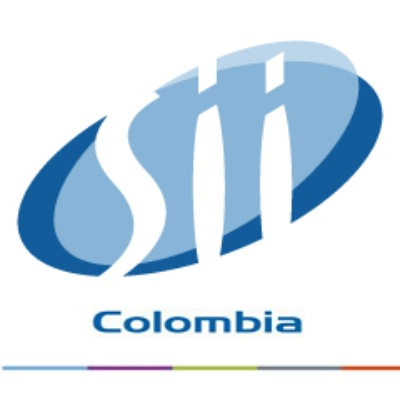logotipo de la empresa Sii Group