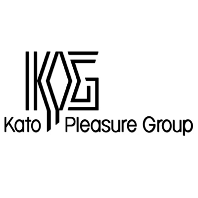 株式会社カトープレジャーグループのロゴ