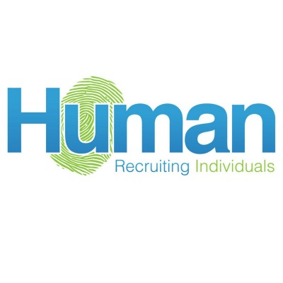 logotipo de la empresa HUMAN