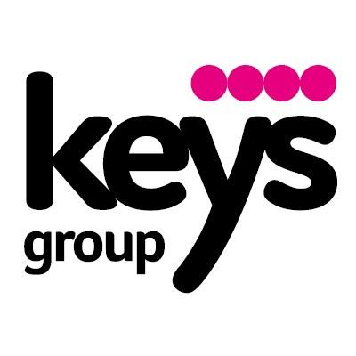 The Keys Group logo