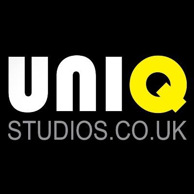 UniQ Studios Limited logo
