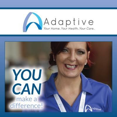 How Much Does Adaptive Nursing Healthcare Services Pay In