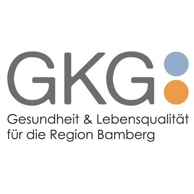 Gemeinnützige Krankenhausgesellschaft des Landkreises Bamberg mbH-Logo