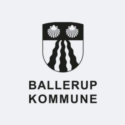 logo for Ballerup Kommune