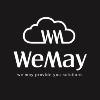 Logo WEMAY SRL