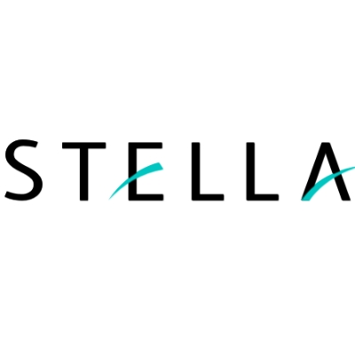 株式会社ステラのロゴ
