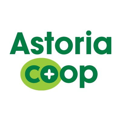 Astoria Co+op logo