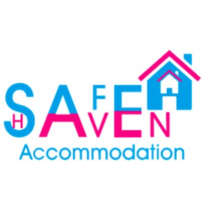 Safe Haven Accommodation logo