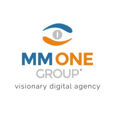 Logo MM-One Group Srl