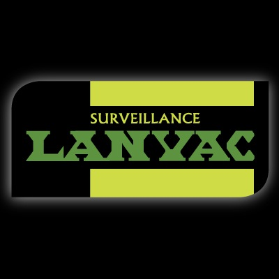 Surveillance LANVAC logo