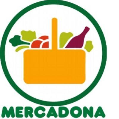 logotipo de la empresa Mercadona