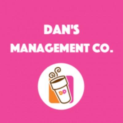 Dan's Management Co. logo