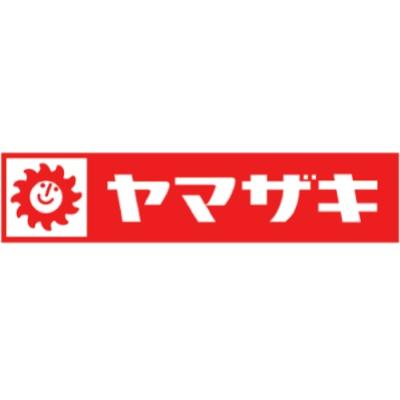 山崎製パン株式会社のロゴ