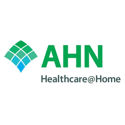 AHN Healthcare@Home logo