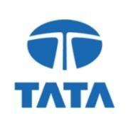 logotipo de la empresa TATA