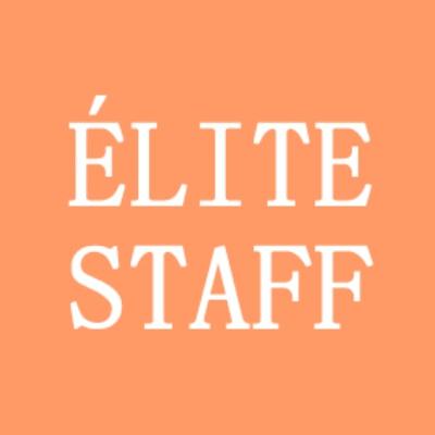 西日本エリートスタッフ株式会社のロゴ