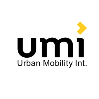 UMI Urban Mobility International GmbH-Logo