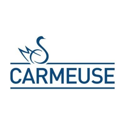Carmeuse Lime & Stone logo
