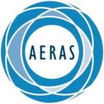 アエラスグループのロゴ