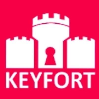 KEYFORT Group Ltd logo