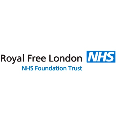 Royal Free Hospital NHS Foundation Trust logo