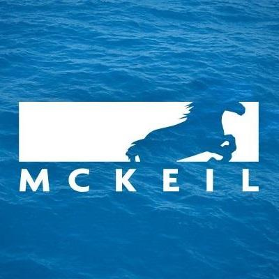 McKeil Marine Limited logo