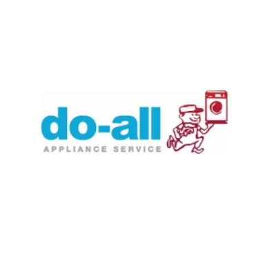 do-all appliance service logo