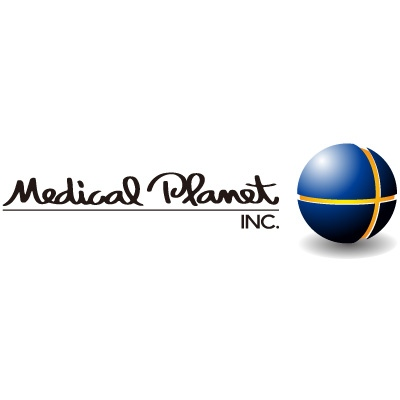 株式会社メディカル・プラネットのロゴ