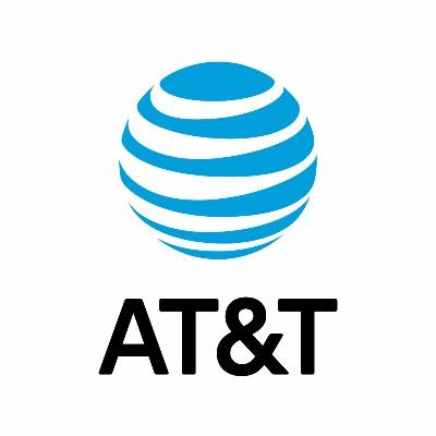 logotipo de la empresa AT&T