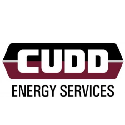 Cudd Energy Services logo