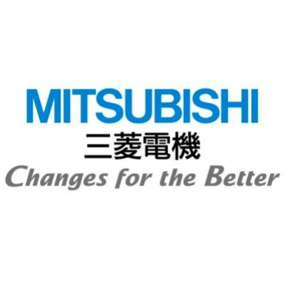 三菱電機株式会社のロゴ