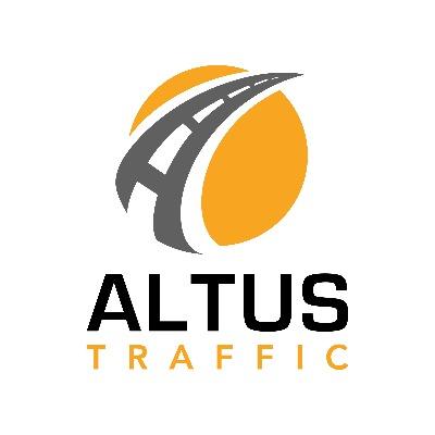 Altus Traffic logo