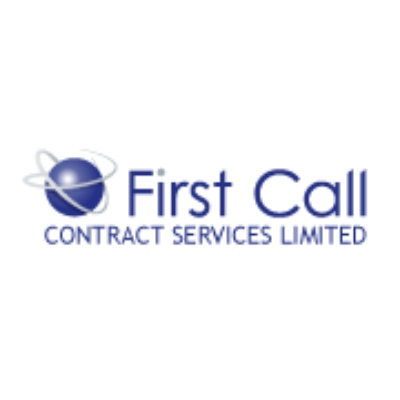 First Call Contract Services Limited logo