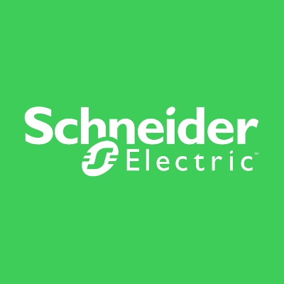 Logotipo - Schneider Electric