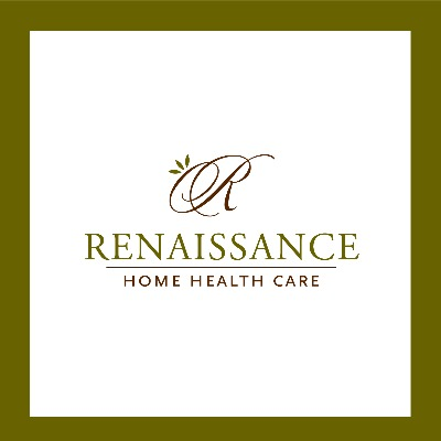 Renaissance Home Health Care logo