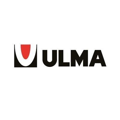 logotipo de la empresa Grupo ULMA