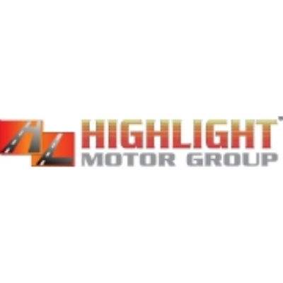 Logo HIGHLIGHT MOTOR GROUP